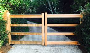 Driveway Gates East Hampton Fence Gate Driveway Gate Wood Gates Driveway Driveway Gate Diy