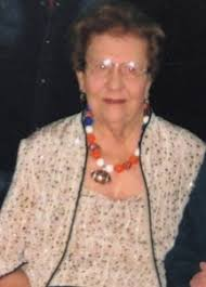 Newcomer Family Obituaries - Myrna Anderson 1934 - 2019 - Newcomer ...