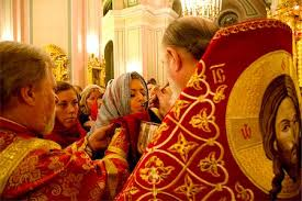 russian orthodox priest clothing stock