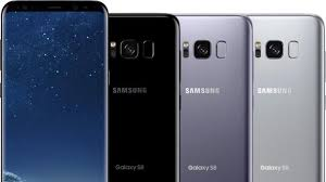 screen mirroring on samsung galaxy s8