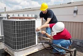 HVAC Kenosha - Air Conditioning Contractors - Kenosha, WI