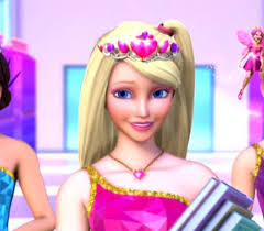 thrilling barbie games for children