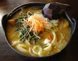 List of Japanese soups and stews ...
