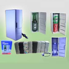 Mini USB Máy Tính Laptop Tủ Lạnh Làm Mát Máy Tính Tủ Lạnh Ấm Lạnh Đồ Uống  Uống Lon Tủ Đông, Bia|