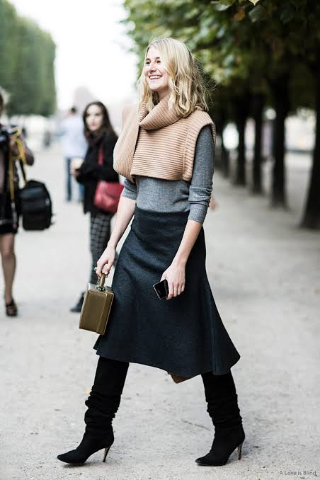 Image result for layering fashion""