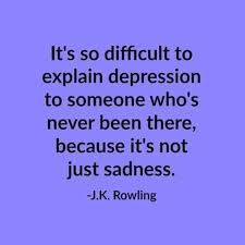 depression quotes and sayings about depression daily funny quote