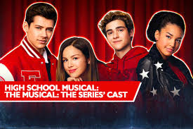 High School Musical: The Musical: The ...