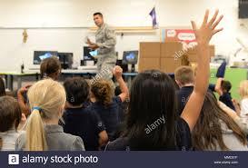 U.S. Air Force 36 CES/CEF visited Andersen Elementary School at ...