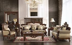 good victorian style living room
