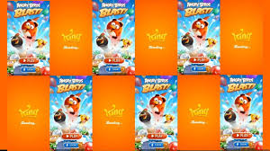 Candy Crush vs Angry Birds Blast Gameplay Comparison Compilation ...