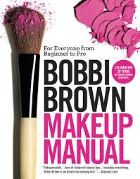 bobbi brown makeup manual ebook by