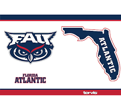 Fau Owls Tradition Tervis