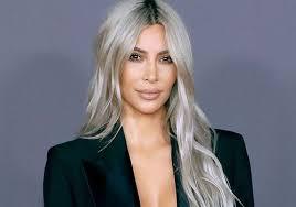 kim kardashian west makeup looks
