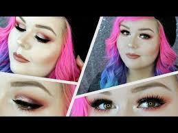 feeling myself makeup tutorial