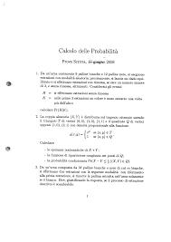 Esame 2010, domande+risposte - 012EC - UniTs - StuDocu