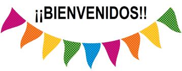 Image result for bienvenidos