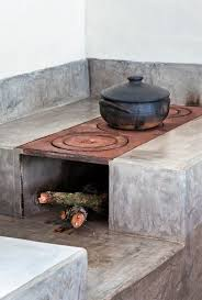 built in wood burning stove for your
