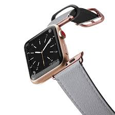 apple watch band 38mm 40mm leather