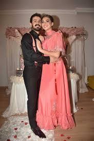 Seda Tosun ile Eymen Adal evliliğe ilk adımını attılar - Magazin Haberleri  - Milliyet - Sayfa 8