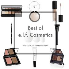 best of e l f cosmetics my top 20