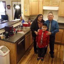 Family celebrates Christmas in new Habitat home | Local |  rapidcityjournal.com