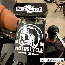 Motorcycle Iu Unit Motorcycle You