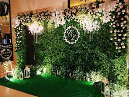 love garden wedding decor tp hồ chí