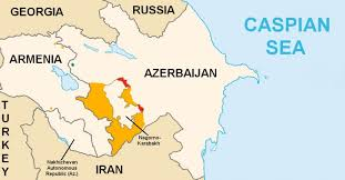 South Caucasus Engaged in Heavy Fighting - Geopolitical Club | Newswire