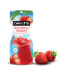 strawberry ready to mix daily s