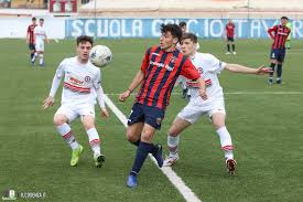 ECCELLENZA. L'A.S.D. San Luca ingaggia un ex Foggia Calcio -