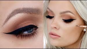 apply eyeliner hacks tips tricks