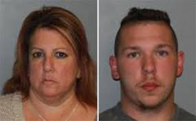 DA: Mother, son admit embezzling more than $1M from association | The Daily  Gazette