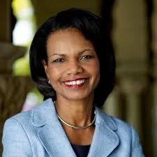 Condoleezza Rice (@CondoleezzaRice) | Twitter