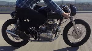 kott motorcycles 1969 honda cb350