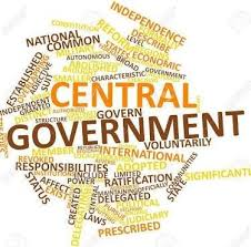 Central Government at Ministry Of Communications & IT, Department ...