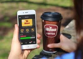 wawa rewards