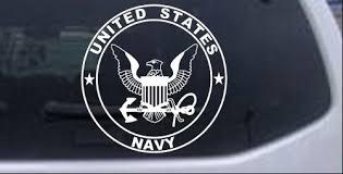 Estados Unidos Navy Seal Coche O Camion Ventana Laptop Decal Sticker Ebay