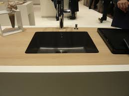 undermount sinks with laminate