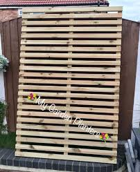 11 Available Fence Panels 6ft H X 4ft W In Oldham For 50 00 For Sale Shpock