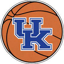 University Of Kentucky Basketball Uk Logo Decal Sticker The Cultural Exchange Shop Apparel Gifts