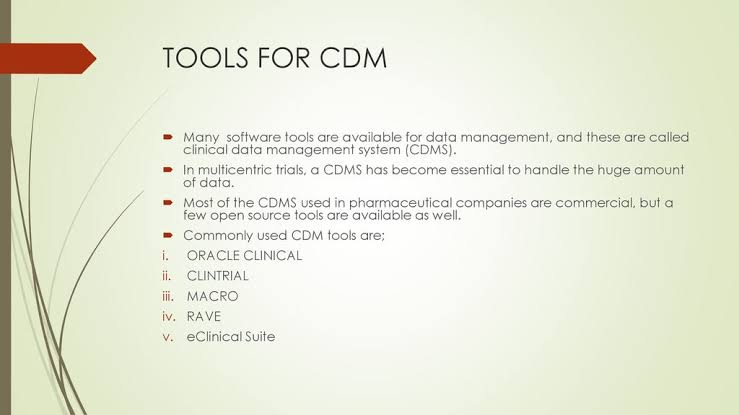 Image result for CDMS tools""