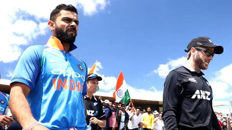 """Image result for India vs New Zealand"""""""