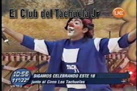 Tachuela junior producciones - Inicio | Facebook