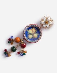 pendant earrings