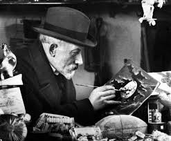Georges Méliès: The Magician In The Movie House – Norman Studios