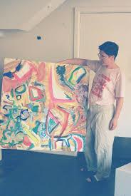Art, Identity And Evelyn Ida Morris   LNWY