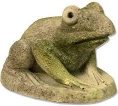 xoticbrands osfs35862 hypno frog 7x5x5