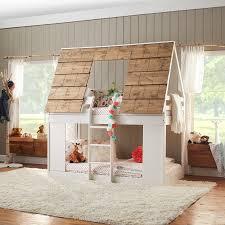 ti amo adirondack cabin bunk bed