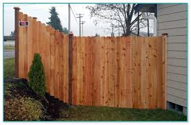 Dog Eared Fence Panels Home Improvement