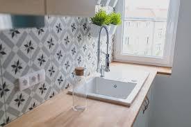 adhesive tile mat backsplashes